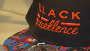 Local designer talks racially designed clothes