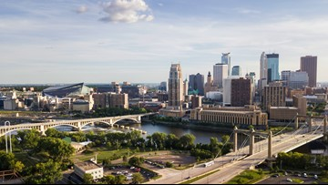 Another minimum wage bump takes effect in Minneapolis