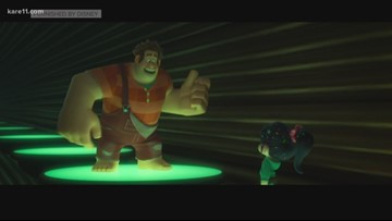 Film critic Tim Lammers reviews 'Ralph Breaks the Internet'