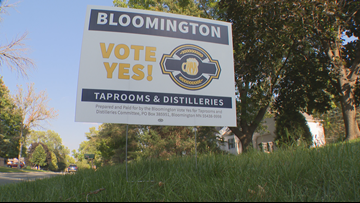 In Bloomington, a push to bring taprooms to the city