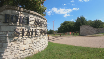 Fort Snelling State Park set to re-open