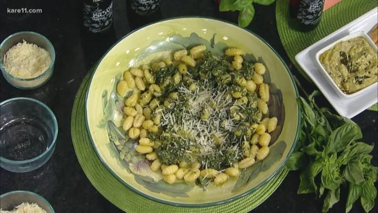 Pesto 50 ways