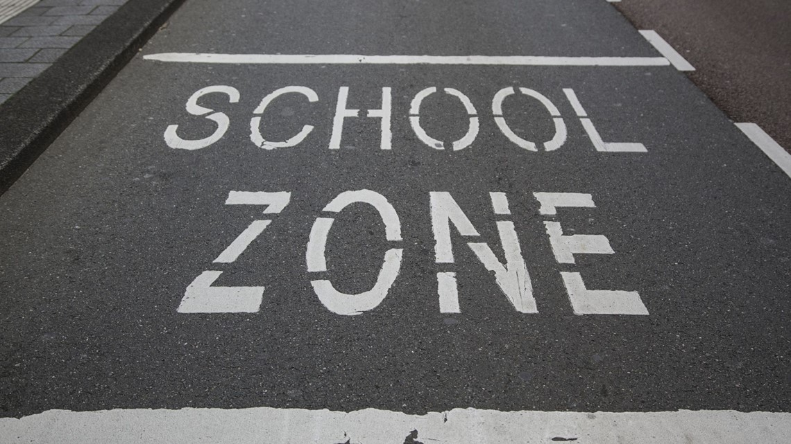 VERIFY: You can be cited for speeding in school zones even outside school hours