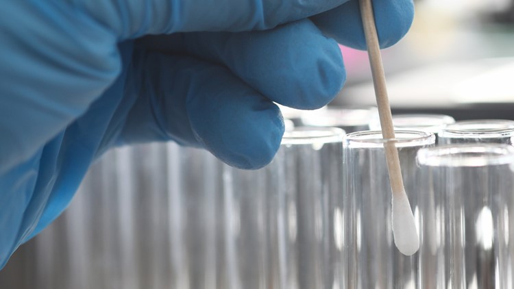 Minnesota offers free COVID-19 saliva testing to school ...