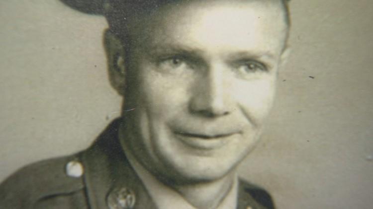 LeRoy Stanley Halden