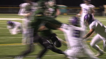 Mounds View 48, Buffalo 13