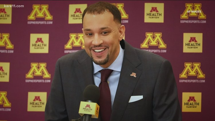 New Gophers basketball coach adds 2 assistants