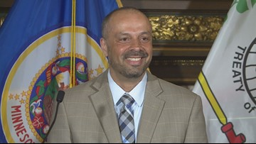 Gov. Walz appoints new technology commissioner