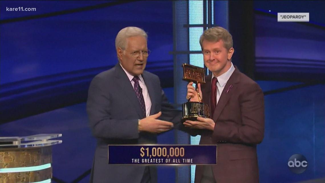 Ken Jennings to fill in as Jeopardy! host