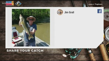 Share Your Catch 8-4-18