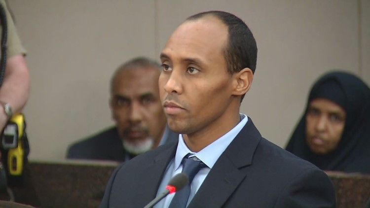Mohamed Noor resentencing: What comes next
