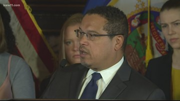 Ellison takes on Juul in lawsuit