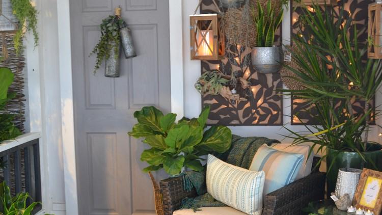 Bachman's Spring Ideas House opens