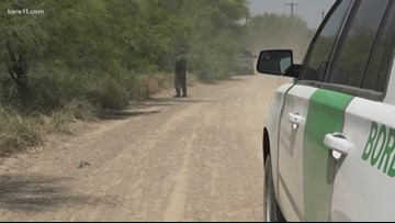 The immigration debate: two perspectives from the front line at the southern border