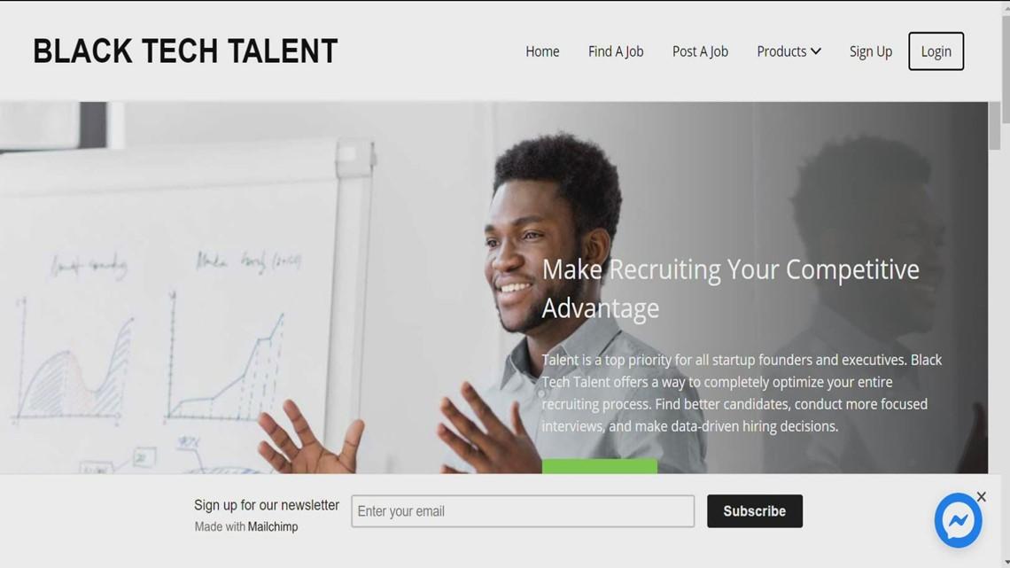 Communities that KARE: Black Tech Talent