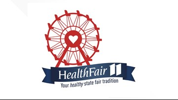 MN State Fair goers have healthy options