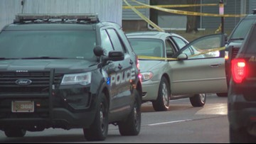 Police investigate fatal officer-involved shooting in Coon Rapids