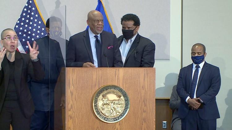 Minnesota police reform bills in limbo as 2021 session deadline nears