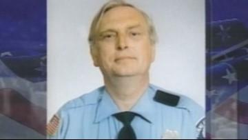 Officer Jerry Haaf's killer begins process of possible parole