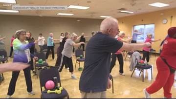 YMCA dance classes offer social and health benefits for all ages