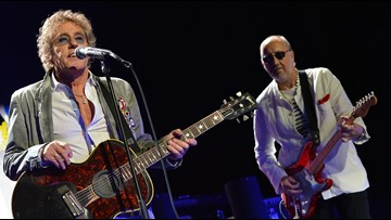 The Who coming to 'The X'