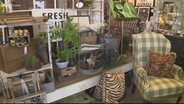 Behind the Business:  The PORCH & Atelier in Buffalo