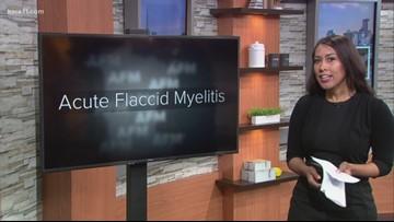 Fairly common virus is linked to Acute Flaccid Myelitis (AFM)