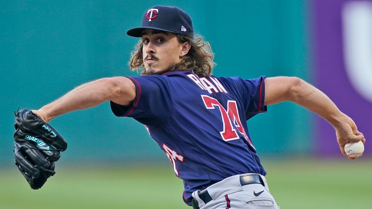 Rookie Ryan shines as Twins hold Indians to 1 hit in 3-0 win