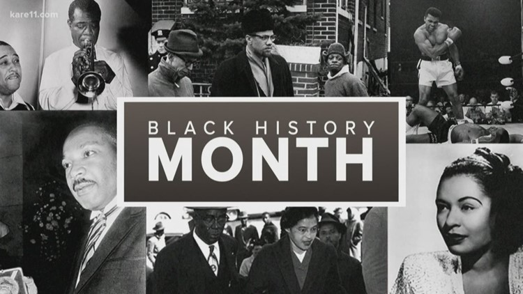 Black History Month African Americans And The Vote Kare11 Com