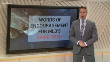 Digital Dive: Well wishes for for former Minnesota Twin David Ortiz