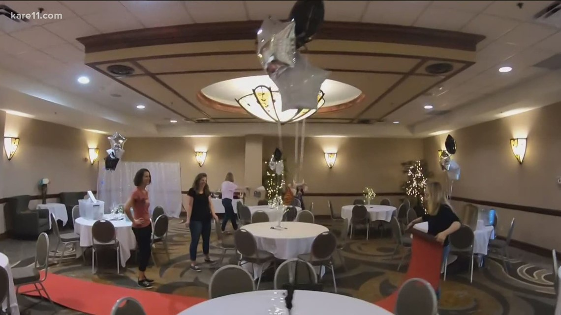 Lakeville parents organize prom for students after school cancelled it