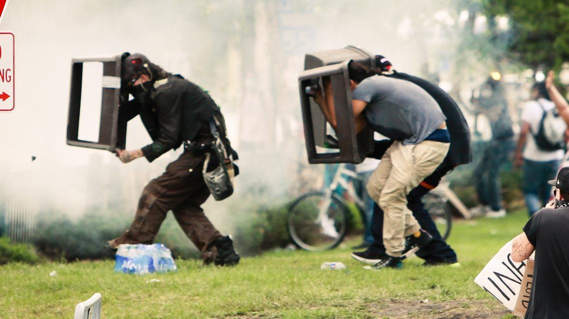 Photo of Why riot? | kare11.com
