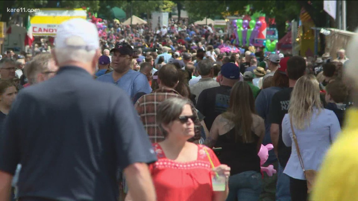 Ramsey County, fair officials scheduled to meet to talk policing