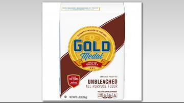 Gold Medal recalls flour potentially tainted by E. coli
