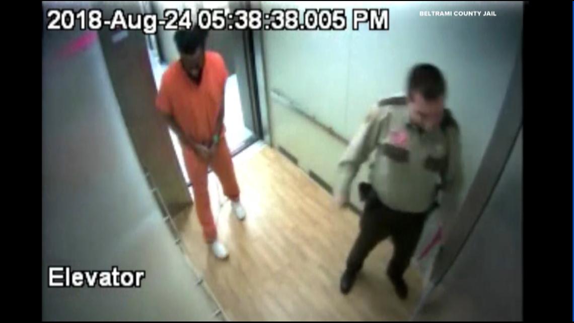 KARE 11 Investigates: Jail nurse says 'I felt like I had witnessed a murder'