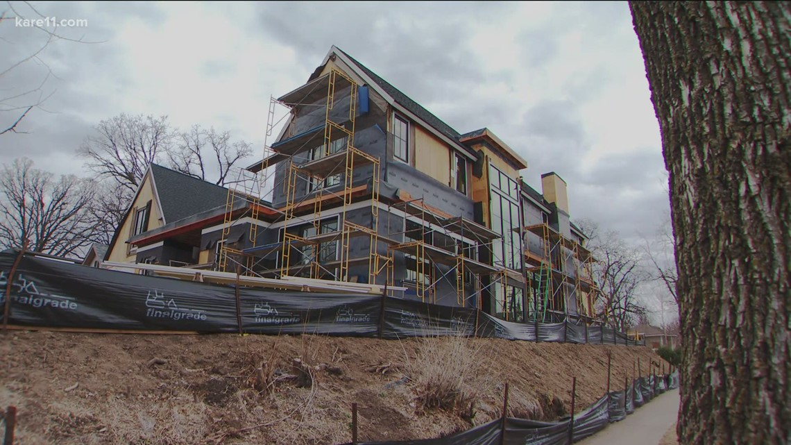 Edina launches pilot program to save affordable homes from teardown