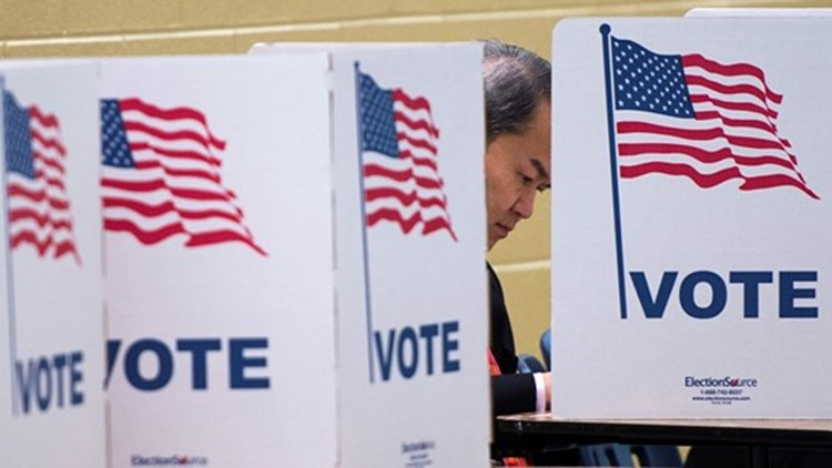 Minneapolis early voters head to polls, return mail ballots in record numbers