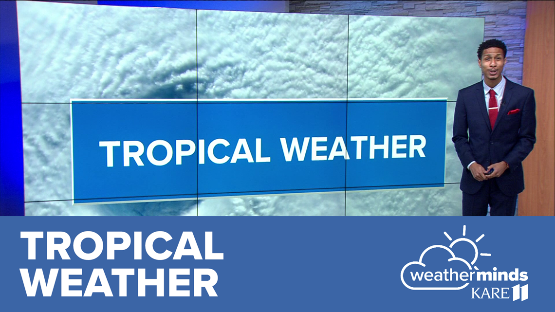 WeatherMinds Lessons: Tropical weather