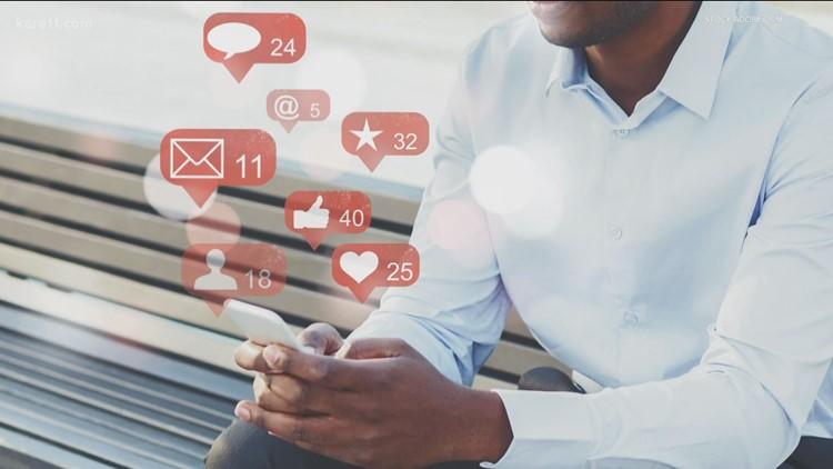 Mind Matters: Balancing social media use and good mental health