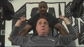 Perk at Play: Bodybuilding