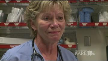 Trauma surgeon and nurse remember 35W bridge collapse