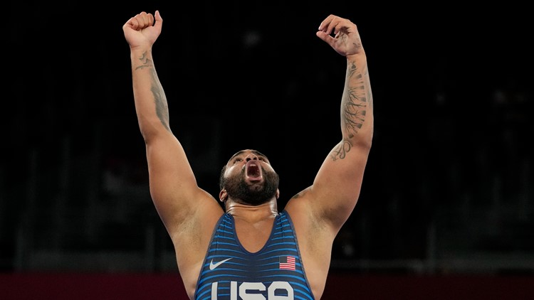 RESULTS: Minnesota athletes at the Tokyo Olympics