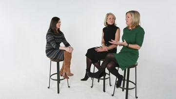 KARE 11 anchors talk about 'sharenting'
