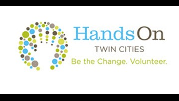KARE 11 and Hands On Twin Cities Volunteer Opportunity of the Month: Fraser Buddy