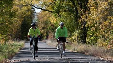 Know Your Numbers: Biking burns calories & fuels fun