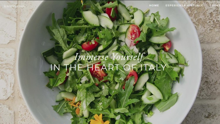 Twin Cities nonprofit to celebrate 'Father of Italian Cuisine'
