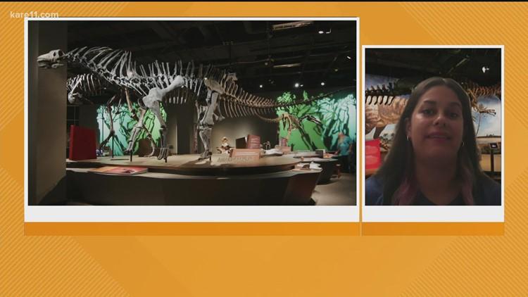 Science Museum of Minnesota launches new exhibit