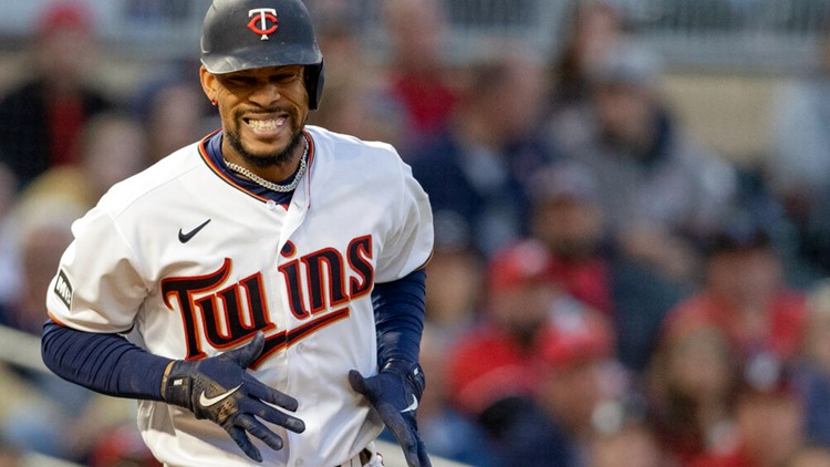 Twins pull off their fifth straight win, finally beating the Reds after more than five hours of play