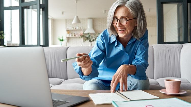 SANDWICH GENERATION: Financial assistance available for high-speed internet access
