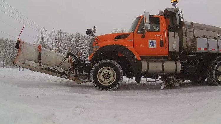 Plowy McPlowFace? MnDOT wants you to help name a snowplow